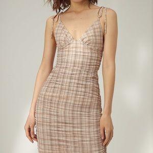 NWT Wilfred Winona Dress